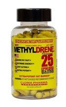 Жиросжигатель Methyldrene 25 100к.(Cloma Pharma)